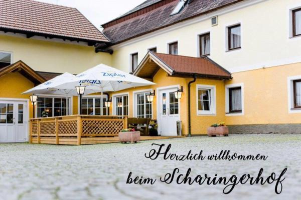 Фотографии отеля: Frühstückspension Scharinger Hof, Gilgenberg am Weilhart