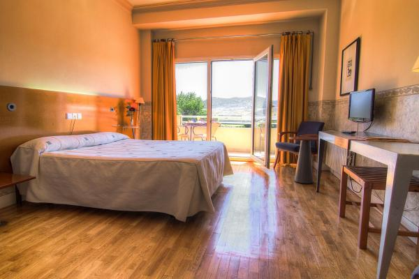 Hotel Pictures: Hotel Azar, Plasencia