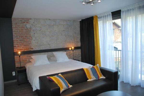 Foto Hotel: Le Durbuysien, Durbuy