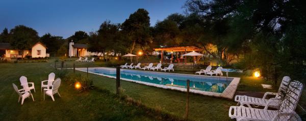 Hotelbilleder: La Faustina Casas de Campo, Villa General Belgrano