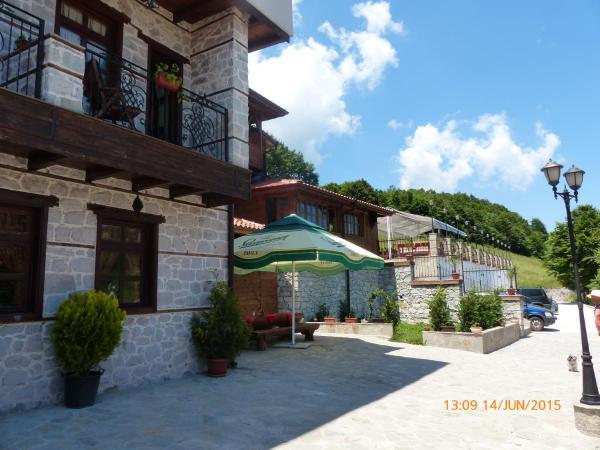 Hotelbilder: Guesthouse Kabata, Vrata