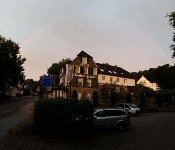 Hotel Pictures: Hotel Henriette Davidis, Wetter