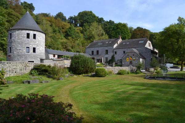 Hotel Pictures: Moulin de Lisogne, Lisogne