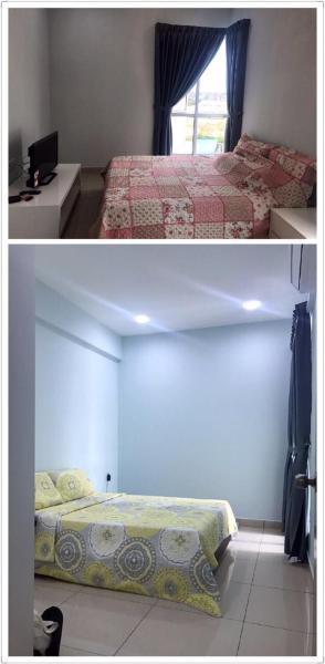 Fotos de l'hotel: Sweet Dreams Home Stay, Johor Baharu