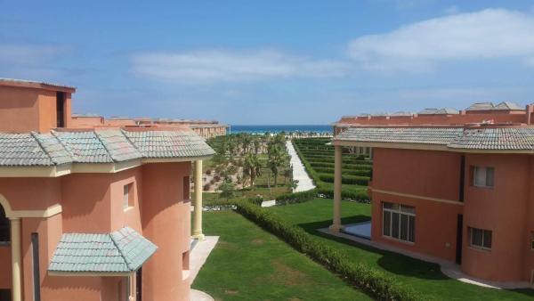 Hotel Pictures: North Coast Appartment, Sīdī 'Abd ar Raḩmān