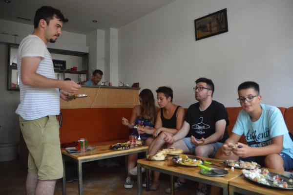 Fotos do Hotel: Hostel Musafir, Konjic