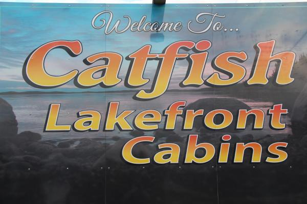 Hotel Pictures: Catfish Lakefront Cabins & Campground, Wawa