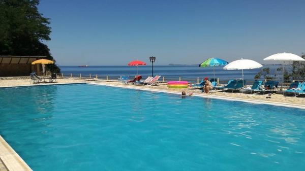 Zdjęcia hotelu: Dianas Home, Wlora