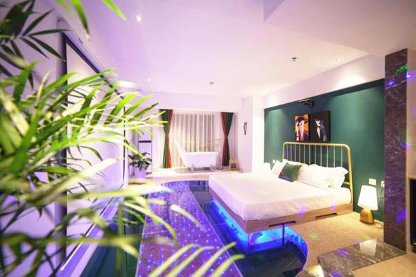 Hotel Pictures: Art Theme Inn, Jinzhou