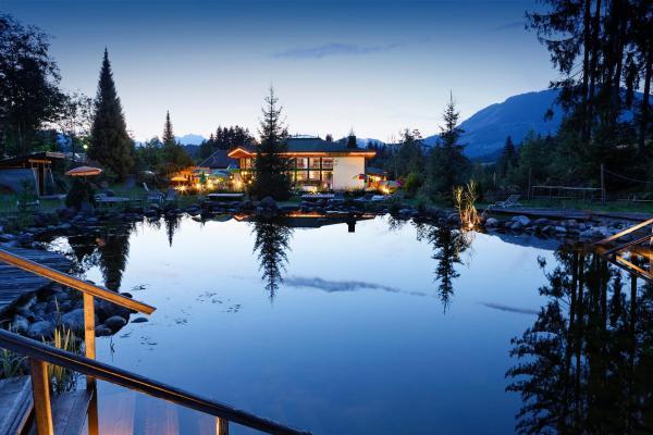Hotellikuvia: Tirol-Camp-Appartements/Zimmer, Fieberbrunn