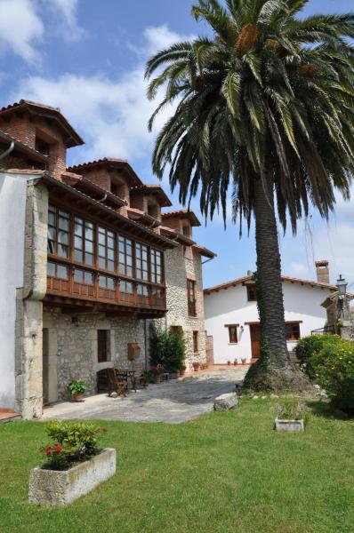 Hotel Pictures: Posada la Torre, Serdio