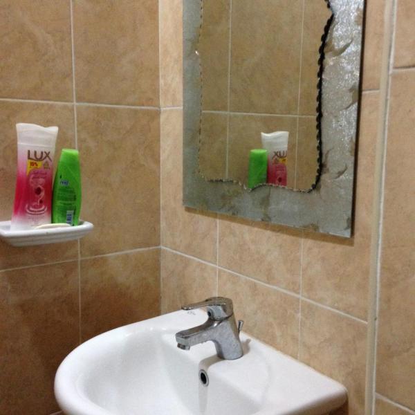 Hotel Pictures: El Fayrouz Chalet, Borg El Arab