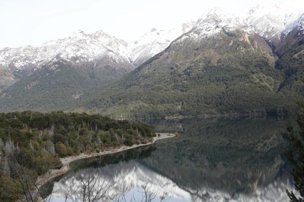 Fotos de l'hotel: El Aura Lodge, Lago Futalaufquen