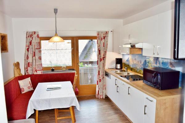 Hotellbilder: Astoria Appartements, Oberau