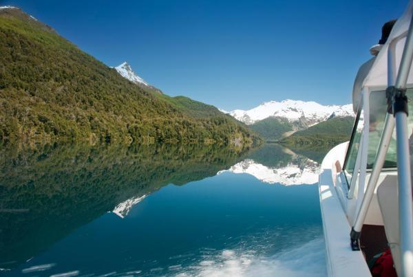 Hotelbilleder: Eco Domos Lago Verde, Esquel