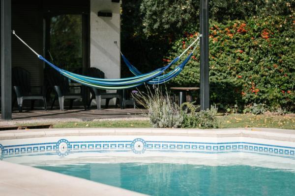 Hotelbilleder: Vistalba Solar de los Andes, Ciudad Lujan de Cuyo