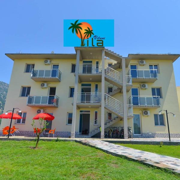 Zdjęcia hotelu: Vila Viluni, Baks-Rrjoll