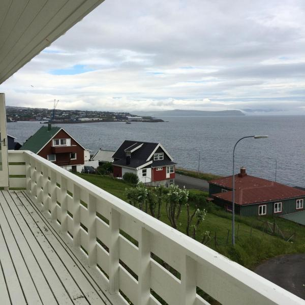 Hotel Pictures: Argjaboða 32A, Tórshavn