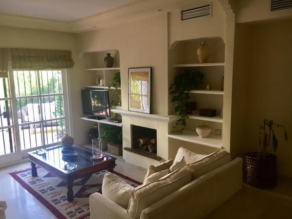 Fotos do Hotel: Beautiful House at the Costa del Sol, Estepona