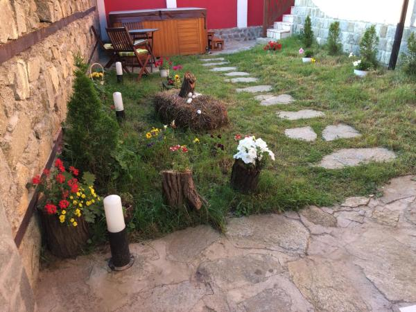 Fotos do Hotel: Guest House Romantika, Koprivshtitsa