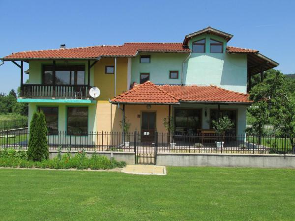 Fotos del hotel: Pri Orehite Guesthouse, Oreshak