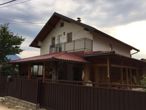 Hotelfoto's: saif house, Doglodi