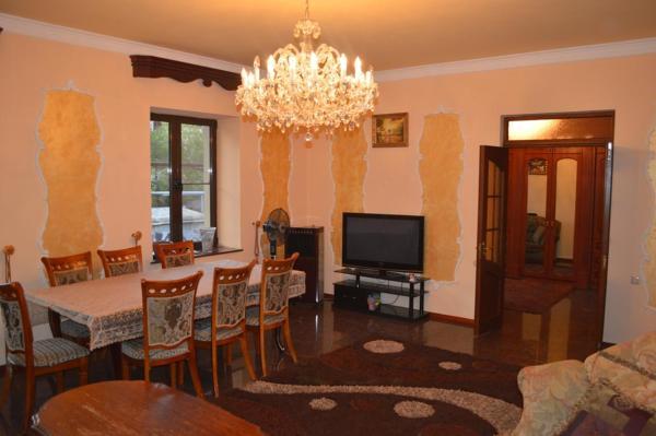 Hotellikuvia: Kilikia District Apartment, Jerevan
