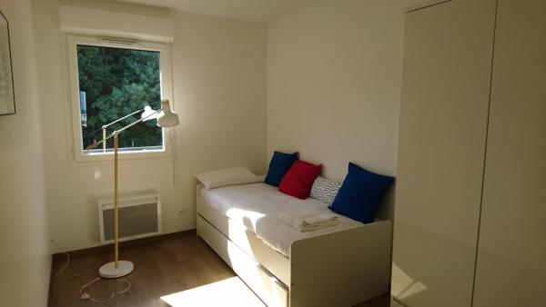 Hotel Pictures: Résidence My Second Home - Le Verdot, Le Canon