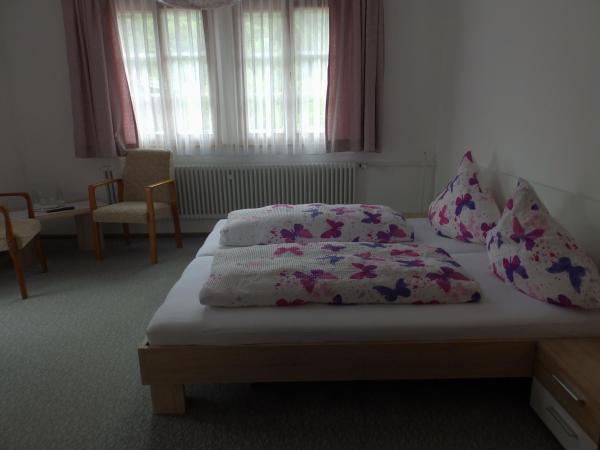Hotelbilleder: Schwarzwaldhotel Neue Linde, Gutach