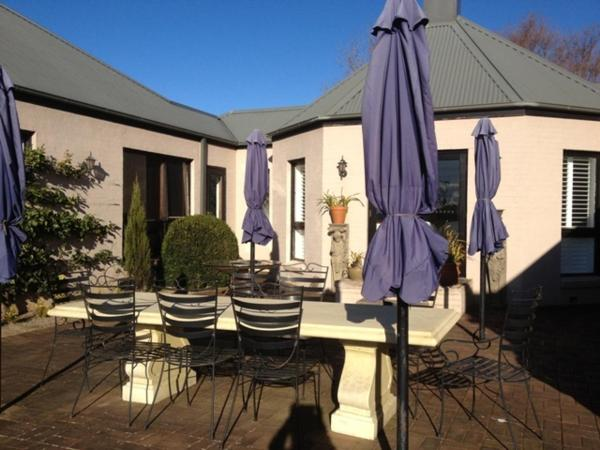 Hotellikuvia: Greengate Bed and Breakfast, Robertson
