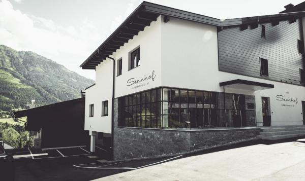 Hotel Pictures: Verwöhnhotel Sonnhof, Sankt Veit im Pongau