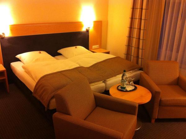 Hotelbilleder: Hotel Restaurant Bergesbuer, Gronau