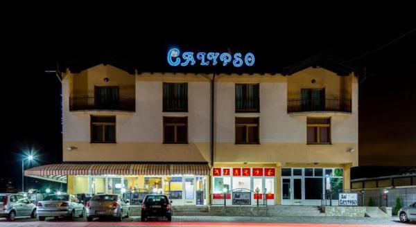 Hotellikuvia: Motel Calypso, Travnik
