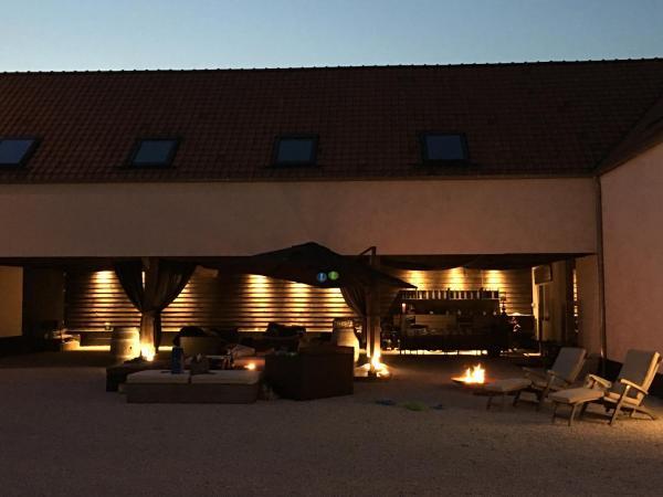 Hotelbilleder: B&B La Douceur de la Miclette, Ellezelles