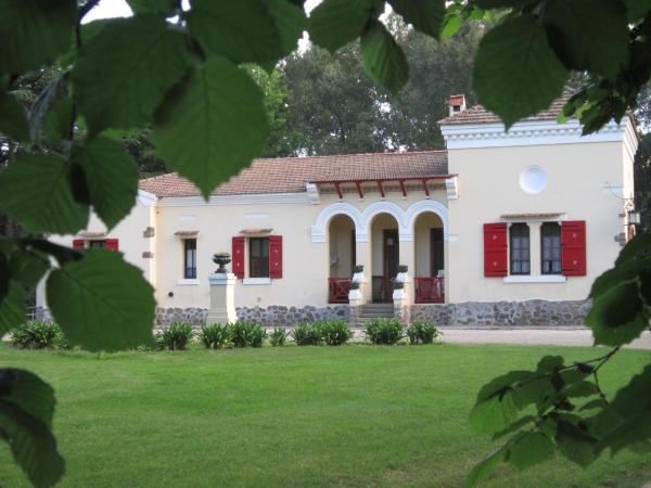 Fotos del hotel: Rincon De La Arcadia, Sierra de la Ventana