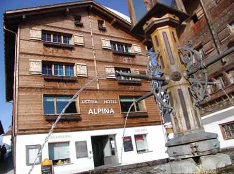 Hotel Pictures: , Brigels