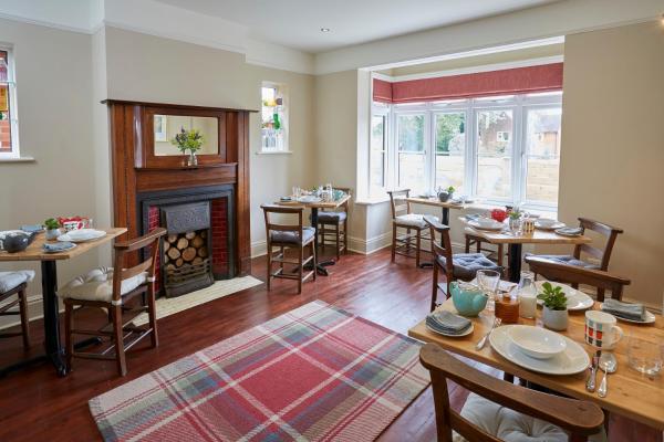 Hotel Pictures: Lyndhurst House B&B, Lyndhurst