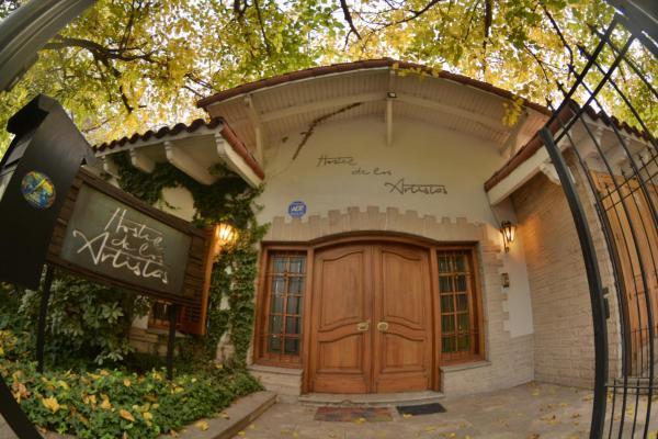 Hotellbilder: Hostel de Los Artistas, Mendoza