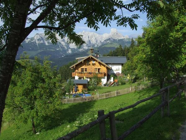 Fotos de l'hotel: Fesengut, Annaberg im Lammertal