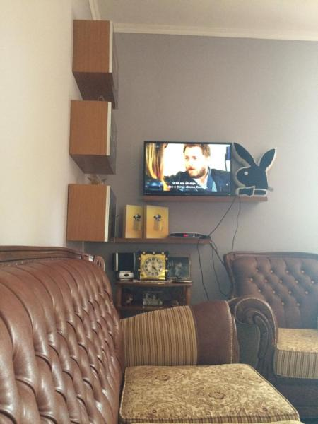 Hotel Pictures: Erala Home, Borsh