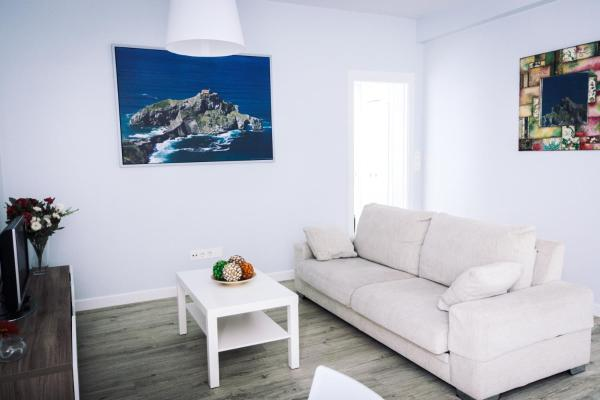Hotel Pictures: Botxo Apartament by People Rentals, Bilbao