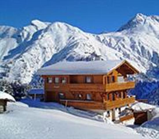 Hotel Pictures: Haus Schneeflocke, Lech am Arlberg