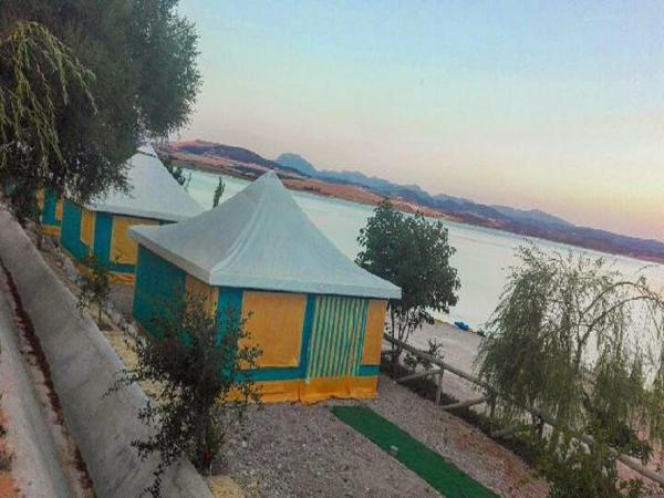 Hotel Pictures: Camping San Jose Del Valle, San Jose del Valle