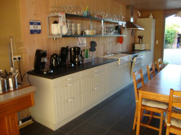 Fotos del hotel: 't Moerlogie, Veurne