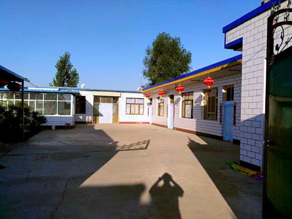 Hotel Pictures: Ningwo Mansion Desert Zhongwei, Zhongwei