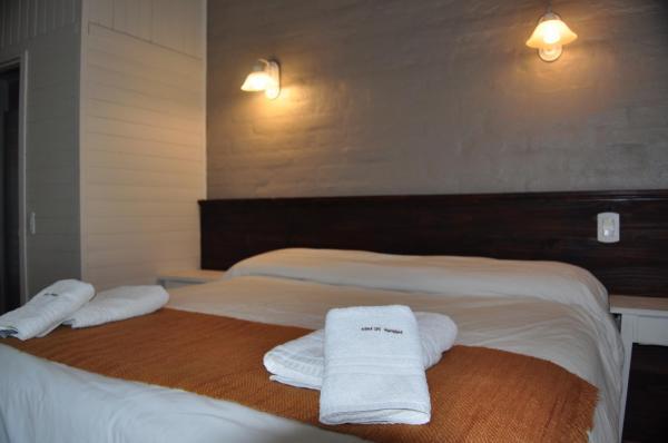 Fotos do Hotel: Cabañas y Hosteria Aldea Los Huemules, El Hoyo