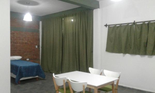 Hotel Pictures: La Chacarita apart, Marengo