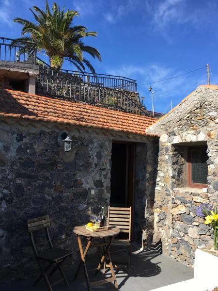 Hotel Pictures: Casa Rural El Raso, Valle Gran Rey