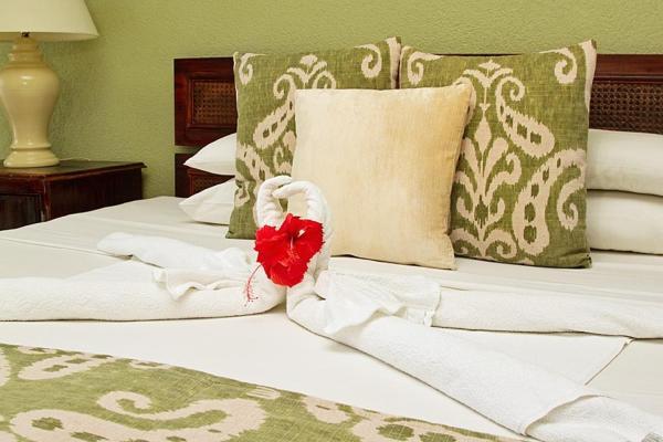 Hotellbilder: Tropical Sunset Beach Apartment Hotel, Saint James