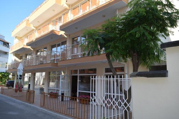 Hotelbilleder: Hotel Eva, Ravda